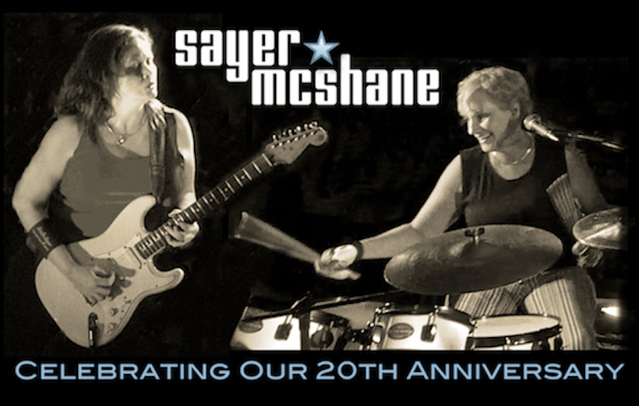 Sayer McShane proudly celebrates our 20th Anniversary 1997-2017
