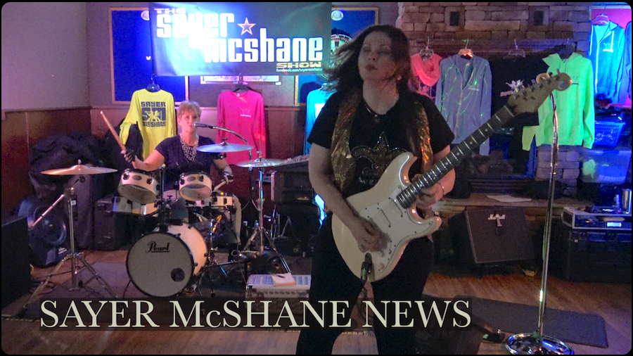 Sayer McShane News